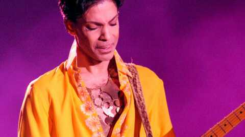 Prince son album offert aujourd'hui avec Courrier international