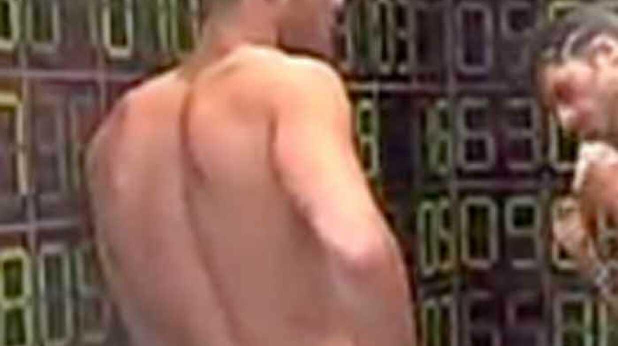 VIDEO Secret Story 3: garçons et filles nus sous la douche