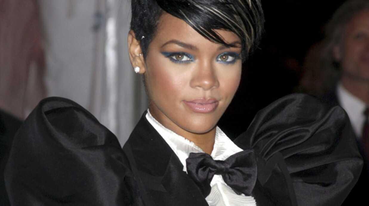 Rihanna: confontrée à Chris Brown aujourd'hui