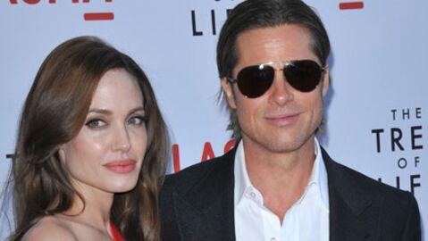 Angelina Jolie dans les pas de Jennifer Aniston