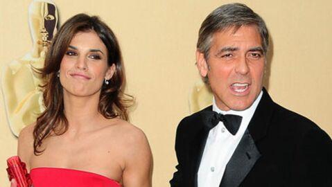 Clooney-Canalis, la séparation: c'est officiel