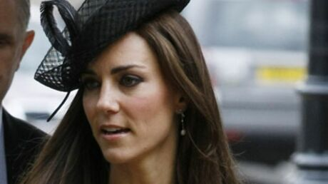 Kate Middleton révèle un terrible secret