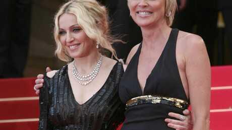 Madonna – Sharon Stone Un siècle à elles deux…