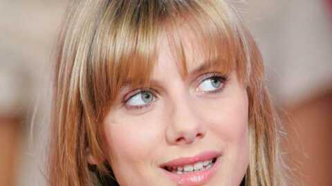 Mélanie Laurent  Chanteuse!