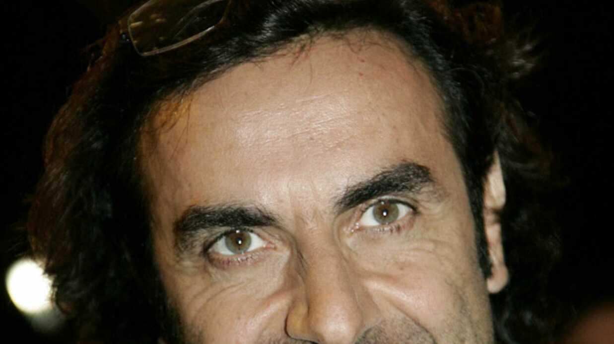 Nouvelle Star: André Manoukian encense Camélia Jordana