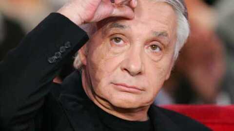 Michel Sardou: une autobiographie sincère