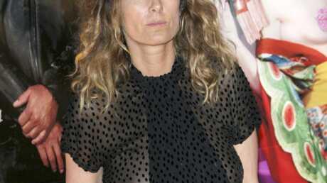 LOOK Festival de Cannes: Mlle Agnès ose le top transparent ultra sexy