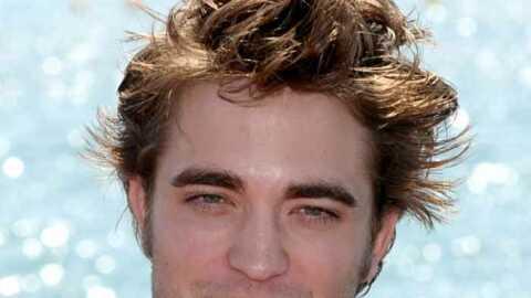 Robert Pattinson met ses baisers aux enchères à l'amfAR