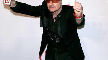Bono opéré, tournée de U2 repoussée