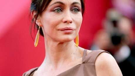 Emmanuelle Béart présidente du Festival de Deauville