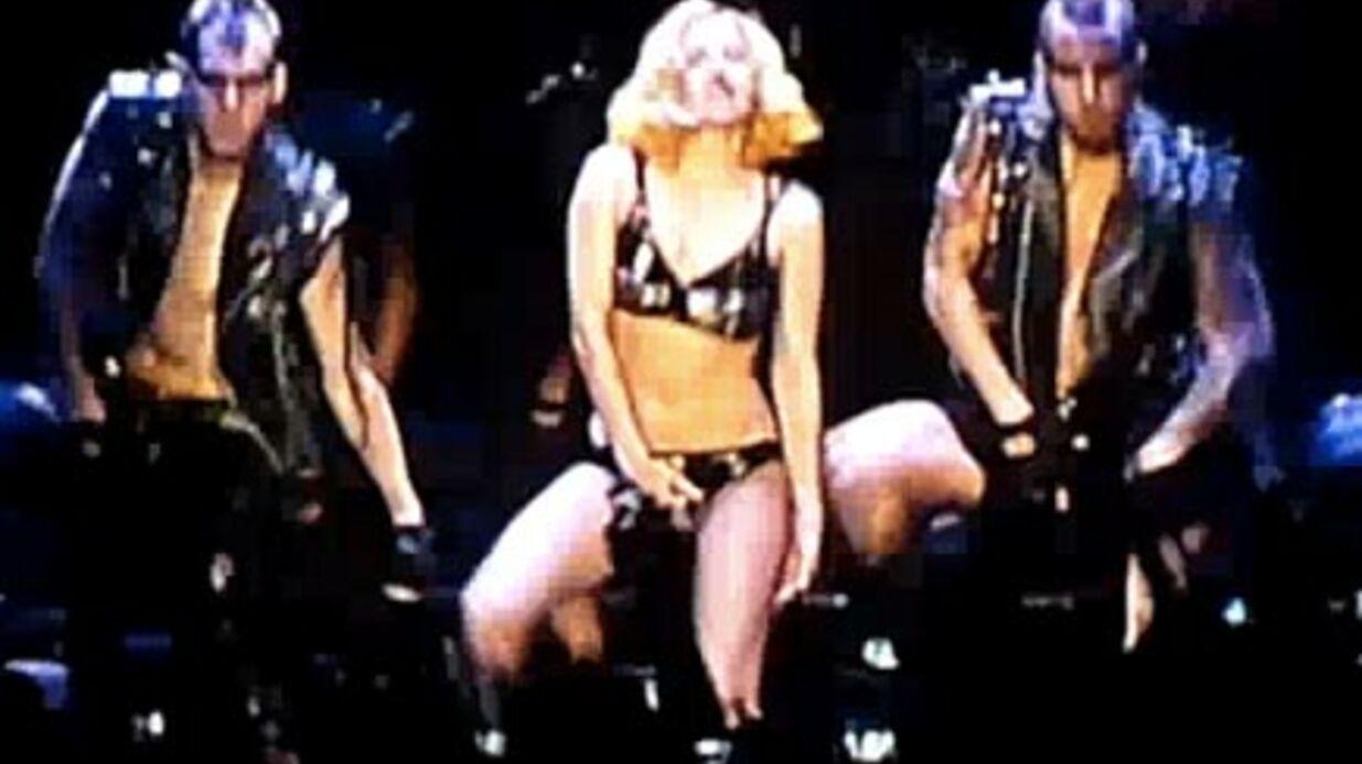 VIDEO: Regardez le carton de Lady Gaga à Bercy