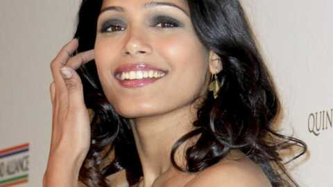 Freida Pinto, prochaine James Bond girl ?
