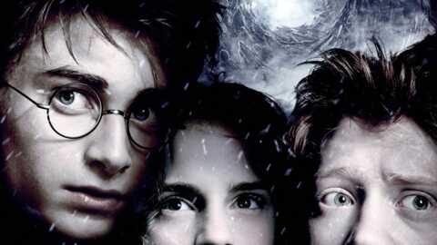 Harry Potter: incendie sur le tournage