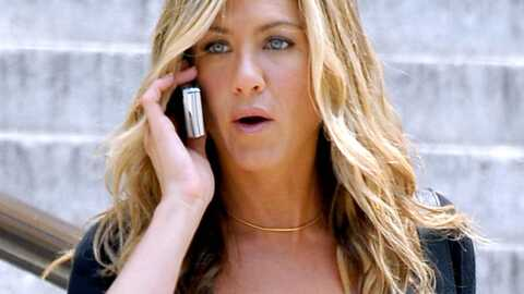 Jennifer Aniston : mauvais débuts pour The Bounty Hunter