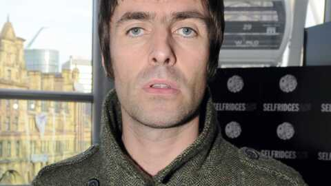 Liam Gallagher attaque U2