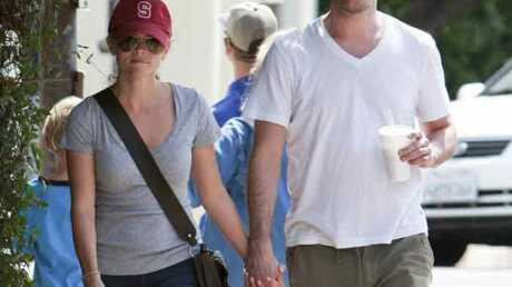 Reese Witherspoon en couple avec son agent, Jim Toth