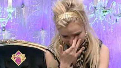 VIDEO: Carré Viiip, les larmes de Berverly