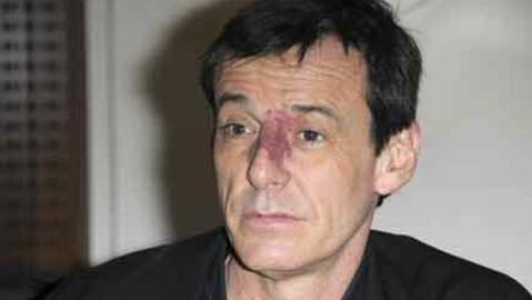 Jean-Luc Reichmann aura sa marionnette aux Guignols