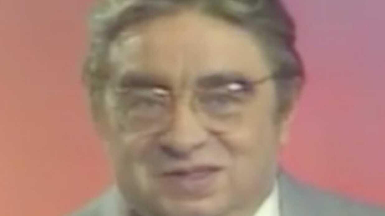 Mort de Maître Capello, le linguiste du PAF