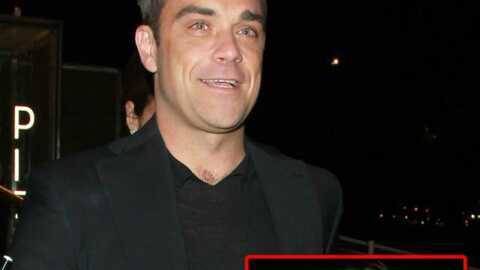 Robbie Williams : un régime s'impose