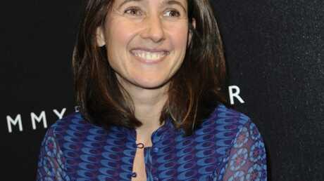Alexia Laroche-Joubert annonce Dilemme 2