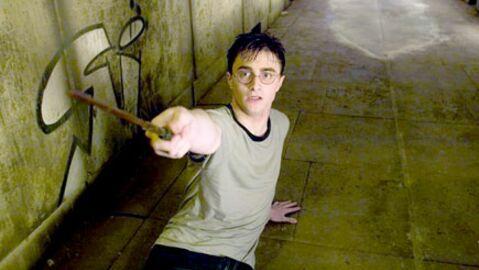 Audiences: Harry Potter, le bon tour de TF1