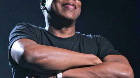 Dealer de crack, Jay Z pensait finir ses jours en prison