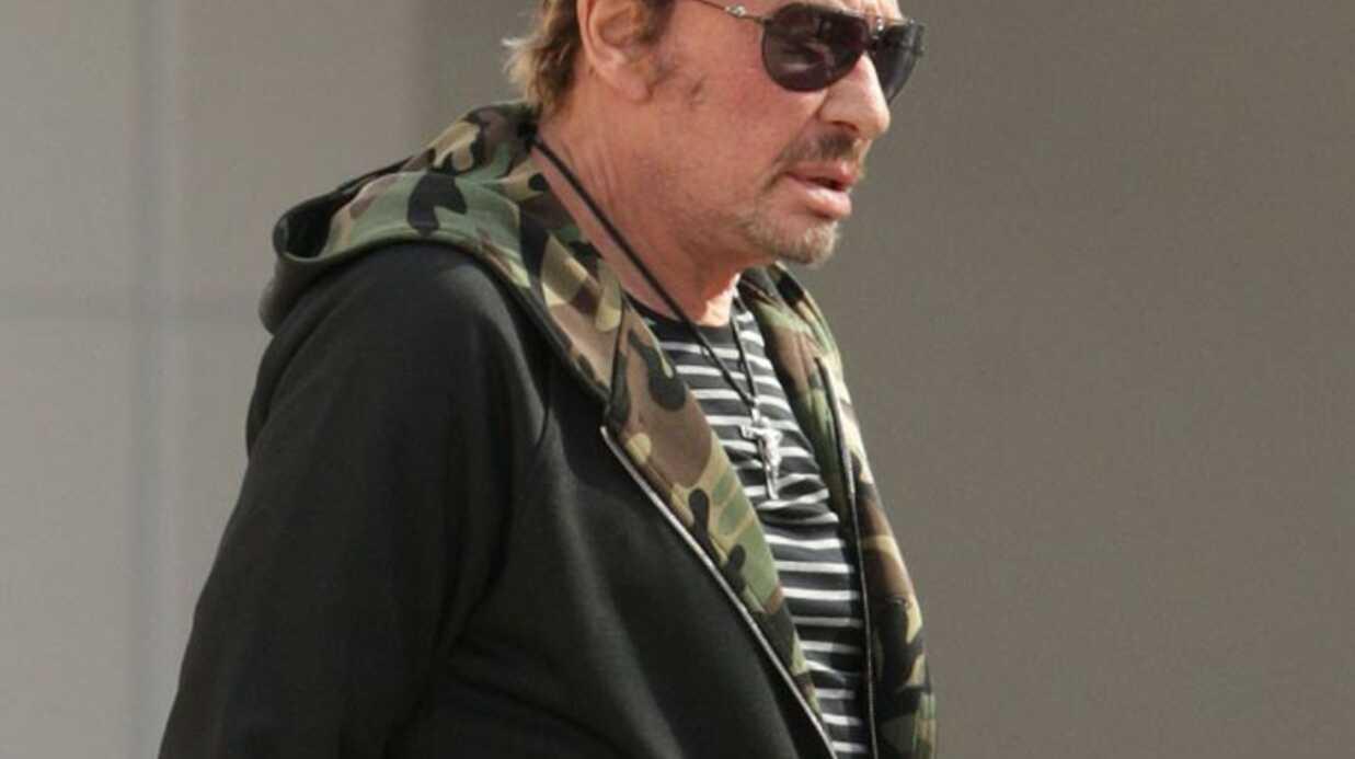 Johnny Hallyday: ses deux films compromis