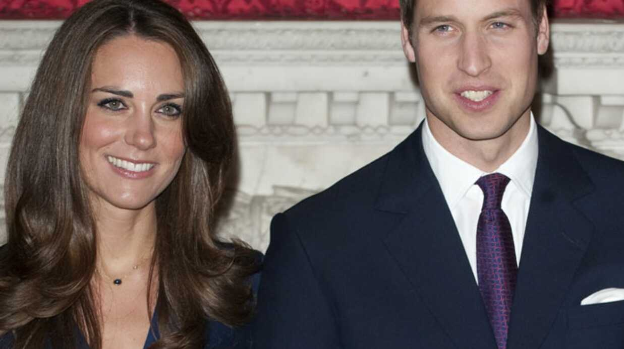 Le prince William et Kate Middleton : mariage fin avril 2011 ?