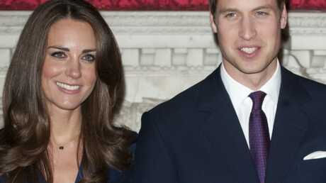Le prince William et Kate Middleton: mariage fin avril 2011?