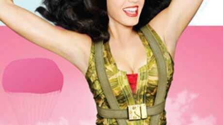 Katy Perry: des seins plus petits grâce à Photoshop