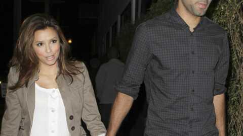 Eva Longoria: Tony Parker fait sa propre demande de divorce