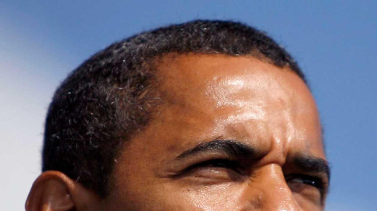 VIDEO – Barack Obama fait manger du rat à un ponte de TF1