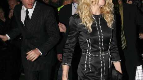 Divorce de Madonna: Guy Ritchie veut les enfants pour Noël