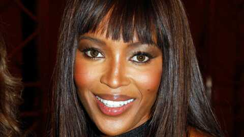 Naomi Campbell dure Fashion Week pour son chauffeur