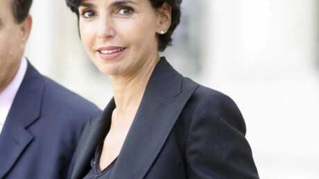 Rachida Dati enceinte: nouvelle gaffe de Bernard Laporte