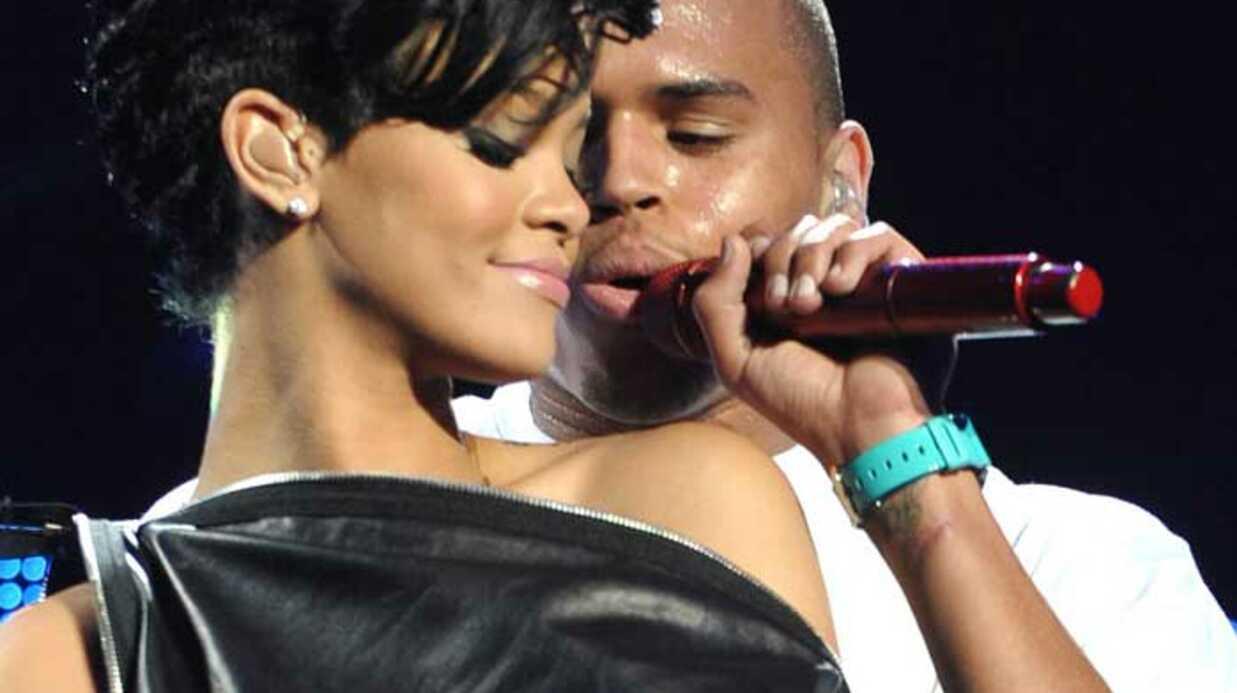 Chris Brown est toujours amoureux de Rihanna