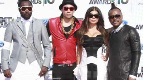 AUDIO Les Black Eyed Peas inspirés par Dirty Dancing