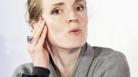 Nathalie Kosciusko-Morizet en interview dans Voici