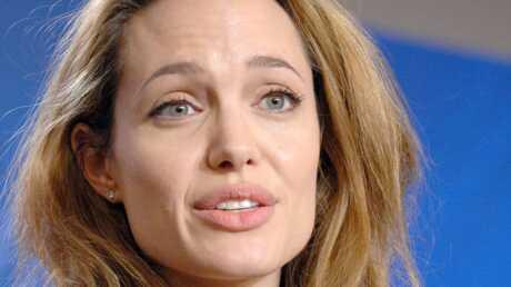 Angelina Jolie ne sait pas cuisiner