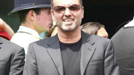 George Michael s'excuse après son arrestation pour possession de drogue
