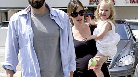 Jennifer Garner et Ben Affleck attendraient un petit garçon