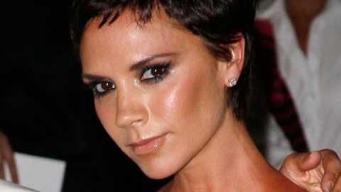 Victoria Beckham a appris à sourire depuis qu'elle vit à L.A