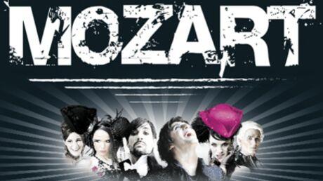 Mozart, l'opéra rock: concert gratuit le 30 septembre