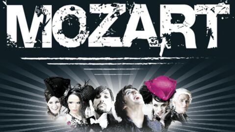 NRJ Music Awards: Mozart grand vainqueur