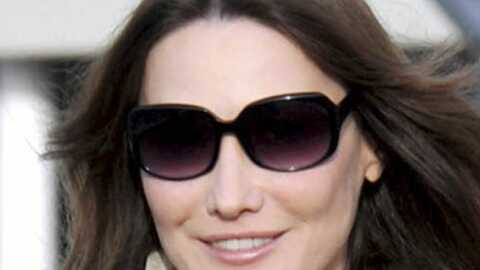 Carla Bruni: la bio non autorisée de Besma Lahouri cartonne