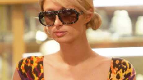 Paris Hilton refoulée du Japon