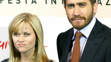 Reese Witherspoon Jack Gyllenhaal s'installe chez elle