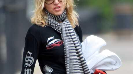 Madonna Scandale à Cannes