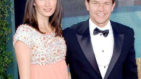 Mark Wahlberg Un troisième bébé